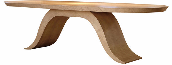Big Wave Dining Table