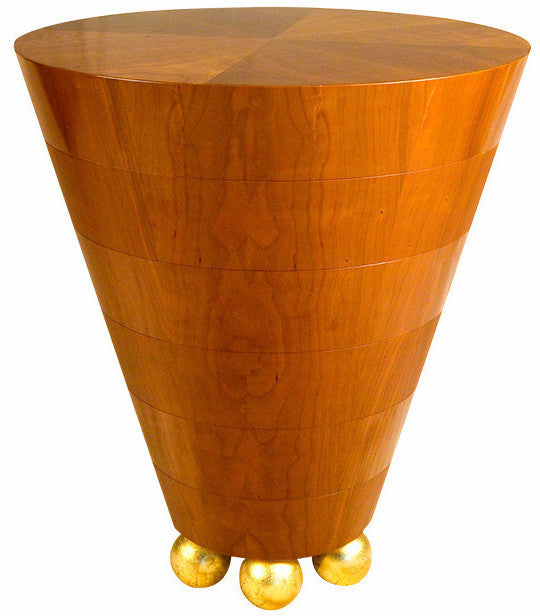 Cone Occasional Table 24""