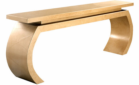 Sabra Console Table