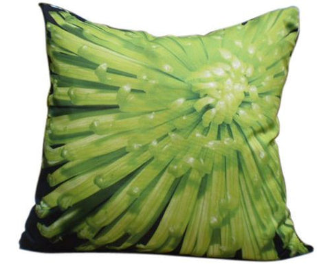 Green Mum Pillow