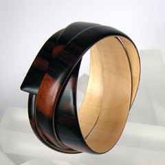 Embracelet - Ebony Wood Medium