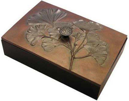 Gingko Box