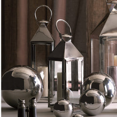 Stainless Steel Decorative Balls