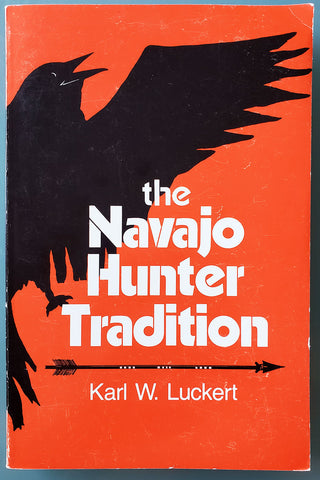 The Navajo Hunter Tradition