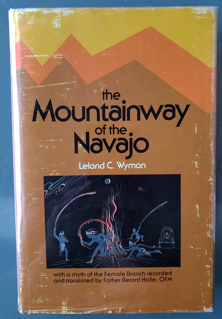 Mountainway of the Navajo