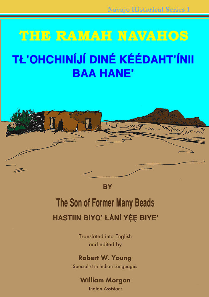 The Ramah Navahos: .pdf download version