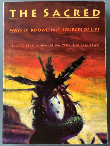 THE SACRED: Ways of  Knowledge, Sources of Life