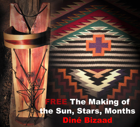 Making of Sun, Stars, Months bilingual
