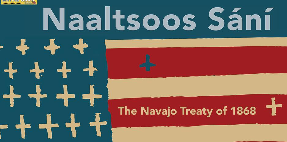 Navajo Treaty of 1868