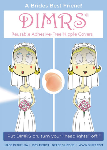 DIMRS Nipple Covers