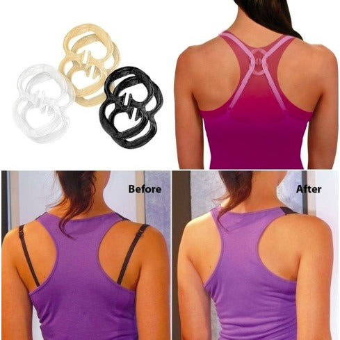 Bra Converter to Racer back