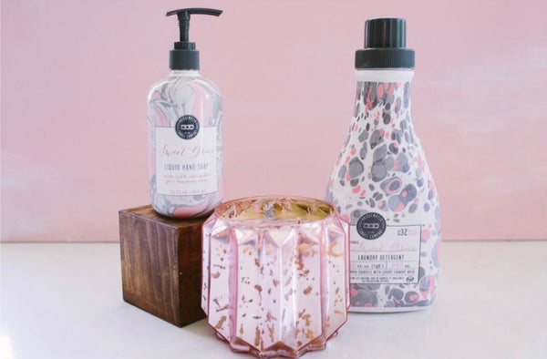 Sweet Grace Hand Soap