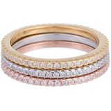 Devon Stackable Ring Set