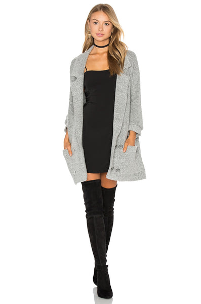 Knot Sisters Cardigan Sweater