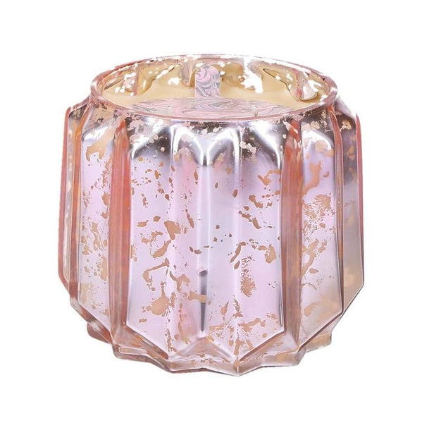 23.3oz Pink Passion Sweet Grace Candle Jar