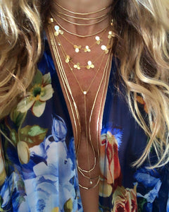 Stay Chic Lariat