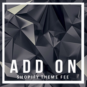 Shopify Theme Add-On