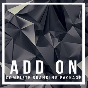 Complete Branding Package
