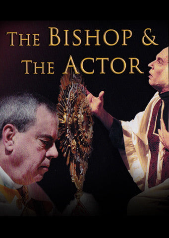 Bishop and the Actor (DVD)