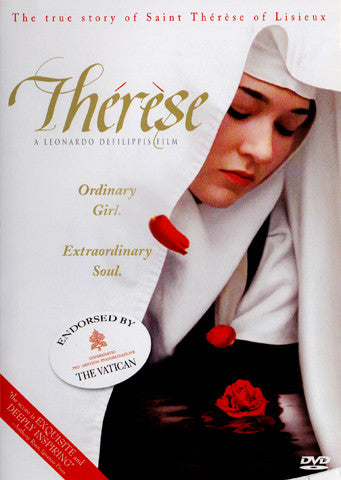 Thérèse Movie (DVD)
