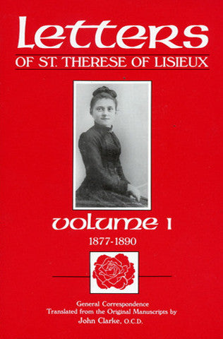 Letters of Thérèse Volume 1