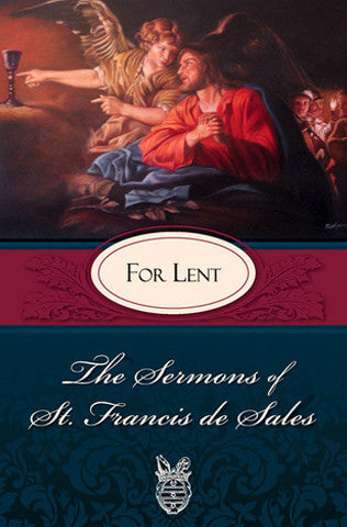 Sermons for Lent St Fr de Sale