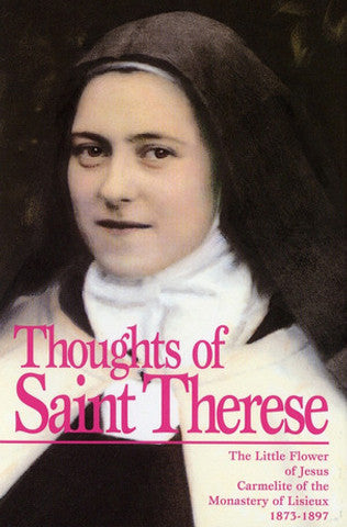 Thoughts of Thérèse