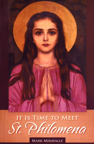 Time to Meet St Philomena