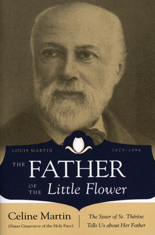 Father of the Little Flower