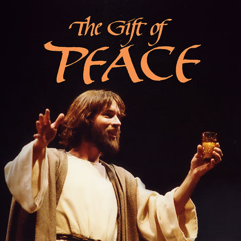 Gift of Peace Drama Performance (MP3 Digital Download)