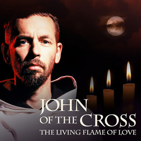John of the Cross Drama Performance (MP3 Digital Download)