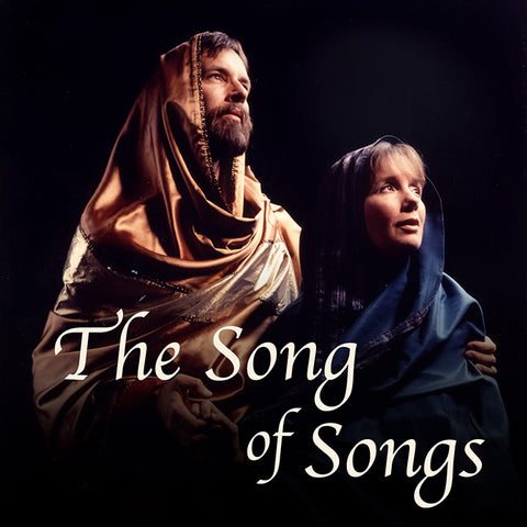Song of Songs Audio Performance (MP3 Digital Download)