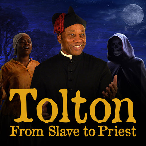 Tolton ~ From Slave to Priest - Drama Performance (AUDIO CD)