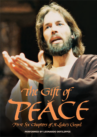 Gift of Peace (DVD)