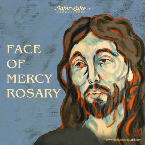 Face of Mercy Rosary (MP3 Digital Download)