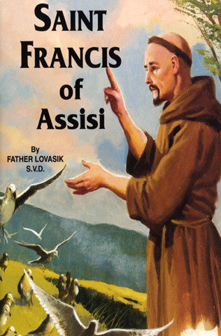 St. Francis Children's Book