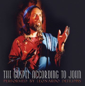 Gospel According to John (MP3)