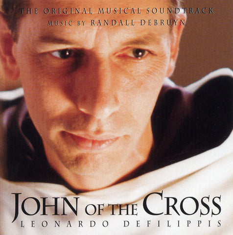 John of the Cross: Original Sound Track (AUDIO MP3)