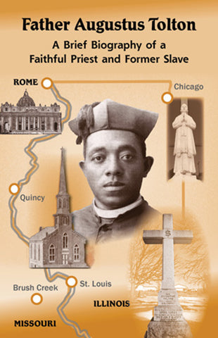 Father Augustus Tolton Biography
