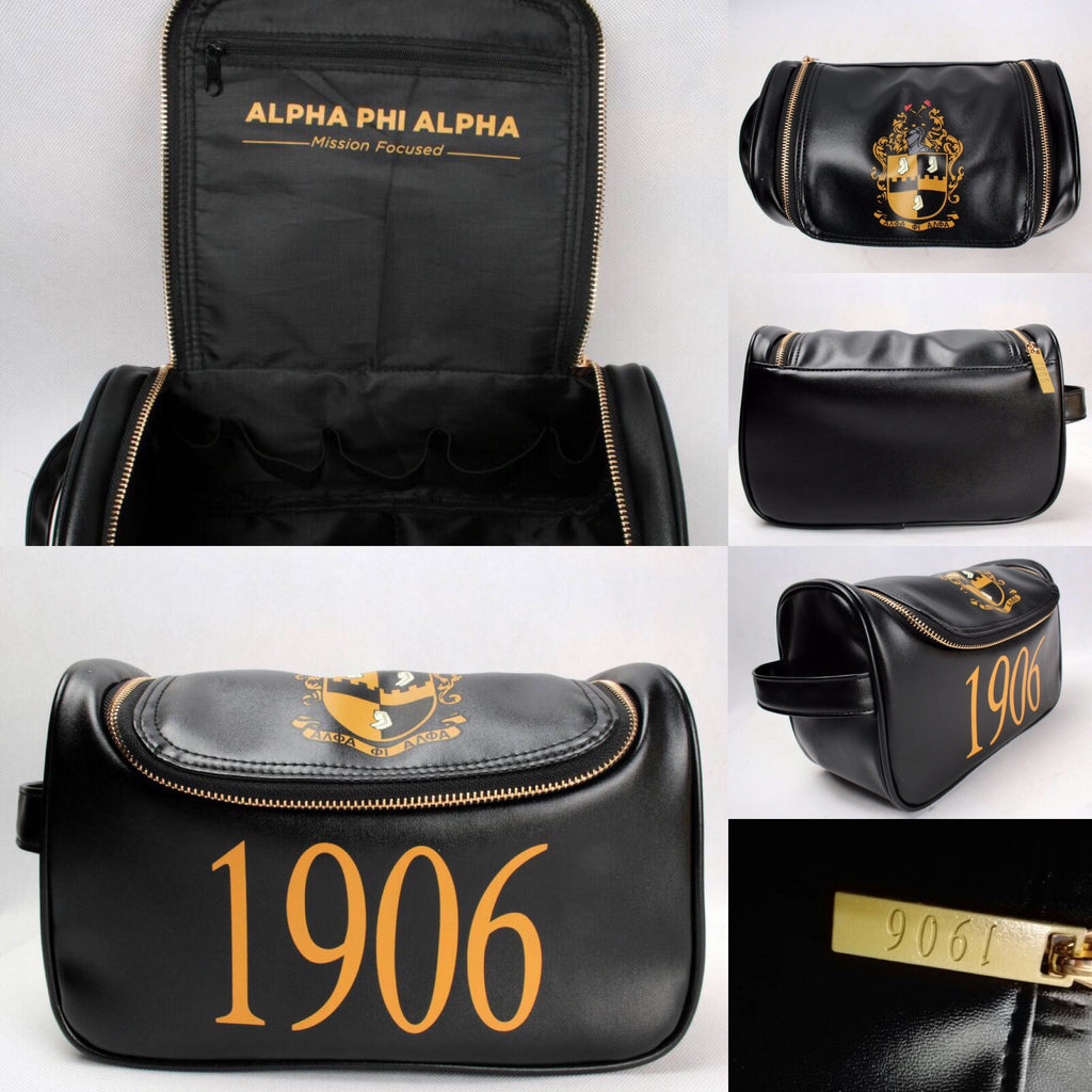 APhiA Toiletry Bag