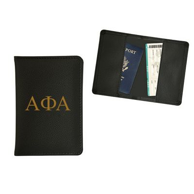 APhiA Passport Holder