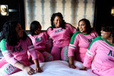 AKA Lounge Wear Sets
