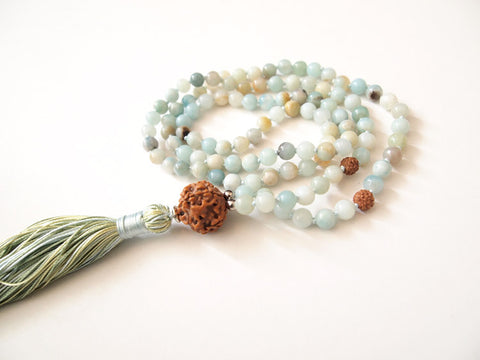 Truth: Amazonite