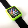 Ultra Slim Soft Silicon Snap On Case for Apple Watch / Apple Watch Sport ( 42mm / 38mm)