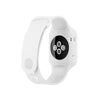 38mm 42mm White Sport Band for Apple watch / Apple watch sport