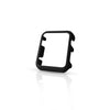 Black Ultra Slim Hard Snap On Case for Apple Watch / Apple Watch Sport ( 42mm / 38mm)