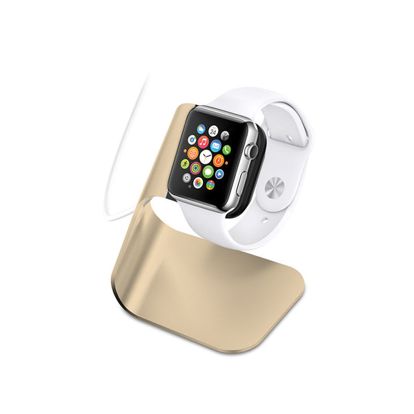 Gold Aluminium Stand for Apple Watch / Apple Watch Sport ( 42mm / 38mm)