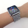 Stainless Steel Strap Band Bracelet for Apple Watch / Apple Watch Sport / Apple Watch Edition at Ultra-case.com