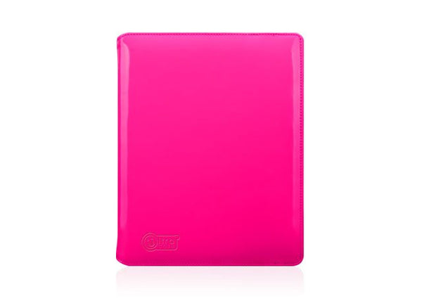 Luminous Series for iPad Case - Pink