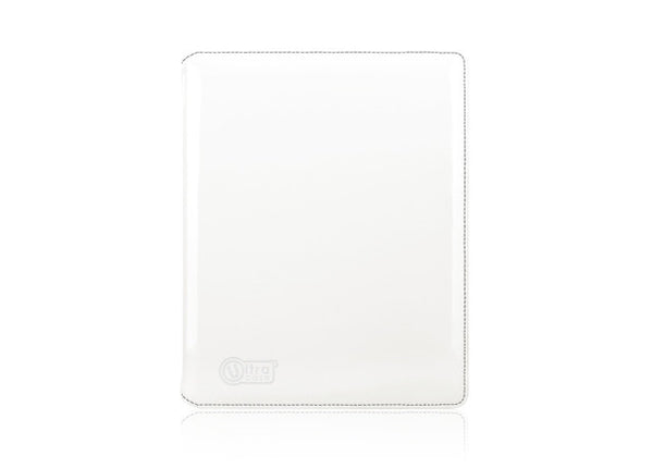 Luminous Mono Series for iPad Case - White